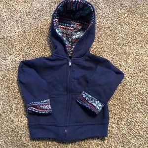 Faded glory sweater